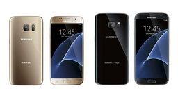Samsung Galaxy S7 และ S7 Edge เปิดราคาแล้ว! เริ่มต้นที่ราว 23,200 บาท และ 26,800 บาท