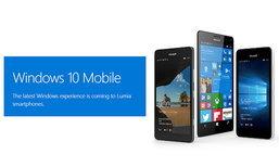 รีวิว Windows 10 Mobile - อนาคตที่ยังมาไม่ถึงของไมโครซอฟท์
