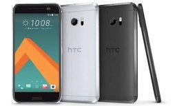 HTC 10 เปิดตัวแล้ว ชูจุดเด่นเรื่องกล้องและระบบเสียงที่ดีขึ้น