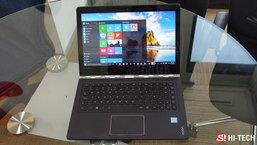 [รีวิว] Lenovo Yoga 900 Hybrid Notebook ที่ดูดีมาก และงบไม่ใช่ปัญหา