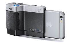 เพิ่มพลังการถ่ายภาพระดับโปรบน iPhone ด้วย PICTAR Camera Grip