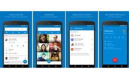 Google Dialer แอปส์สำหรับโทรของ Google เปิดโหลดให้กับมือถือทั่วไปแล้ว