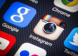 Instagram กำลังทดสอบโปรไฟล์สำหรับธุรกิจ