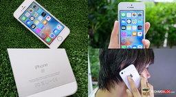 [รีวิว] iPhone SE สมาร์ทโฟนรุ่นหน้าจอ 4 นิ้ว แต่สเปคเทียบชั้นรุ่นเรือธง ด้วยชิปเซ็ต Apple A9