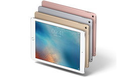 iOS 9.3.2 รุ่นสำหรับ iPad Pro 9.7 ปล่อยออกมาให้โหลดแล้ว