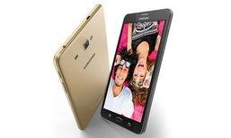 Samsung Galaxy J Max Tablet จอใหญ่ ครบเรื่องทั้ง 4G และแบตฯอึด เปิดตัวแล้ว