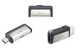 แซนดิสก์ แนะนำ SanDisk Ultra Dual Drive USB Type-C เพื่ออุปกรณ์รุ่นใหม่