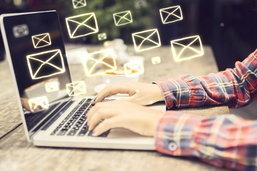 จัดการอย่างไรเมื่อได้รับอีเมลจากหัวหน้าในวันหยุด