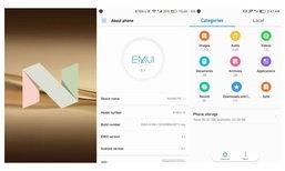 หลุด Android 7.0 Nougat ใหม่ล่าสุดบน Huawei P9