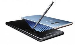 7 สิ่งที่ต้องรู้เกี่ยวกับ Samsung Galaxy Note 7 ก่อนเปิดตัวอย่างเป็นทางการ