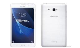 ซัมซุง แนะนำ Samsung Galaxy Tab J แท็ปเล็ตราคาเบา ๆ แต่ขายที่ไต้หวันเท่านั้น