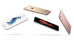 ส่องโปรโมชั่น iPhone 6s จากผู้ให้บริการ ลดแรงกว่า 10,000 บาท