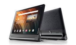 [IFA 2016] Lenovo YOGA Tab 3 Plus Tablet จัดเต็มเน้นความบันเทิงที่พกพาได้
