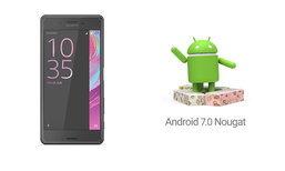 Sony ปล่อย Android 7.0 ให้ผู้ใช้ Xperia X Performance ได้โหลดมาลองใช้