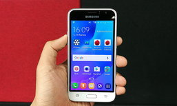 รีวิว Samsung Galaxy J1 (2016) มือถิอรุ่นถูกสุดกับความคุ้มค่าเต็มเครื่อง