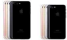 เปรียบเทียบ iPhone 7 และ 7 Plus เรือธงรุ่นใหม่ล่าสุด  แตกต่างกันมากเพียงไหน เรามีคำตอบ!