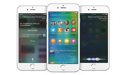 Apple ปลื้มยอดผู้ใช้ iOS 9 ครองส่วนแบ่งผู้ใช้ใน iOS สูงถึง 88%
