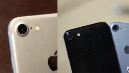 มาแล้วภาพ iPhone 7 สองสีใหม่พร้อมกล่องจำนวนมาก
