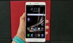 รีวิว ASUS Zenfone 3 Ultra มือถือสเปคดีที่ใหญ่ที่สุดจาก ASUS