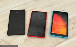 Nokia D1C ว่าที่สมาร์ทโฟนรุ่นใหม่ล่าสุดเผยสเปกเพิ่มเติม  คาดเปิดตัวปลายปีนี้!