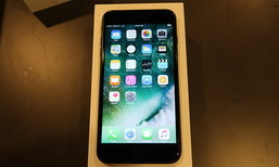 5 สิ่งที่ควรตรวจสอบก่อนรับ iPhone 7 กลับบ้าน