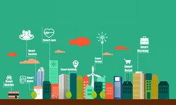โครงการ Phuket Smart City ร่วมผลักดันไทยสู่ Thailand 4.0