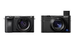 เผยโฉม Sony Alpha a6500 และ RX100 V กล้องรุ่นใหม่ล่าสุดเพื่อคนรักการถ่ายภาพ