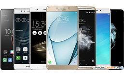 แนะนำสุดยอดสมาร์ทโฟนจอใหญ่แบตอึดที่มาแรงที่สุด ณ ชั่วโมงนี้ รุ่นไหนจอใหญ่สุด