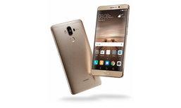 หัวเว่ยเปิดจอง Huawei Mate 9 ครั้งแรกในประเทศไทย วันที่ 21 - 30 พฤศจิกายน ในรารา 23,990 บาท