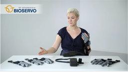 'เจเนรัล มอเตอร์ส' จับมือบริษัทเทคโนโลยีคิดค้นถุงมือหุ่นยนต์สำหรับใช้ในโรงงานอุตสาหกรรม