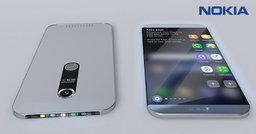 Nokia ประกาศส่งสมาร์ทโฟน Android บุกตลาดปีหน้า!