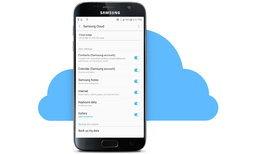 Samsung Cloud เตรียมให้บริการบน PC ภายในปี 2017