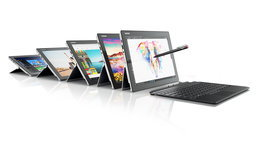แนะนำ 2 Tablet สำหรับซื้อเป็นของขวัญปีใหม่จาก Lenovo