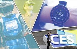 9  เทรนด์เทคโนโลยีในงาน CES ปี 2017