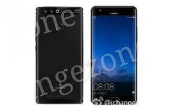 Social Network ในจีนเผย Huawei P10 จะได้ใช้จอโค้งและมีระบบสแกนลายนิ้วมือด้านหน้า