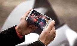 Galaxy S8 Plus ว่าที่เรือธงจอขอบโค้งไซส์ยักษ์ 6 นิ้ว และ RAM 8GB! พร้อมชิปเซ็ต Snapdragon 835