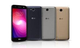 LG เผยโฉม X Power 2 มือถือแบตฯใหญ่จน Power Bank ยังอาย