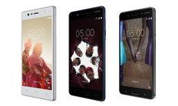 Nokia เปิดตัว Nokia 3, 5 และ 6 Arte เวอร์ชั่นขายตลาดโลก