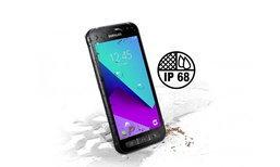 Samsung Galaxy Xcover 4 เผยโฉมแบบเงียบ ๆ พร้อมขายเดือนเมษายน