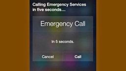 รอดราวปาฏิหาร เมื่อเด็กสี่ขวบโทรช่วยแม่ด้วย Siri