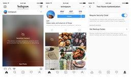 Instagram ปรับนโยบาย เลือกเบลอรูปที่มีปัญหา แทนการลบอัตโนมัติ