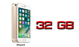 พบกับ iPhone 6 32 GB ใหม่! มีขายในไทยแล้ว พร้อมรับส่วนลดและสิทธิพิเศษมากมาย