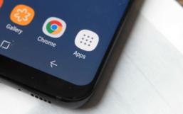 Samsung Galaxy S8 สามารถปิด App Drawer ย้ายแอปทั้งหมดรวมไว้ในหน้าแรกได้