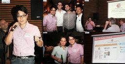 """สนุกดอทคอมร่วมงาน """"WebMob Thailand Meetup"""" แชร์กลยุทธ์การทำตลาด แนวทางประสบความสำเร็จกับตลาดอินเทอร์"""