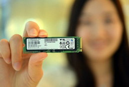 Samsung ปล่อย SSD ทั้งเร็ว แรงสะใจ