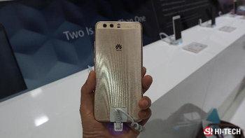 Huawei P10 และ P10 Plus