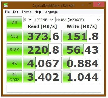 PATRIOT SUPERSONIC RAGE 2 (128GB) 600 02