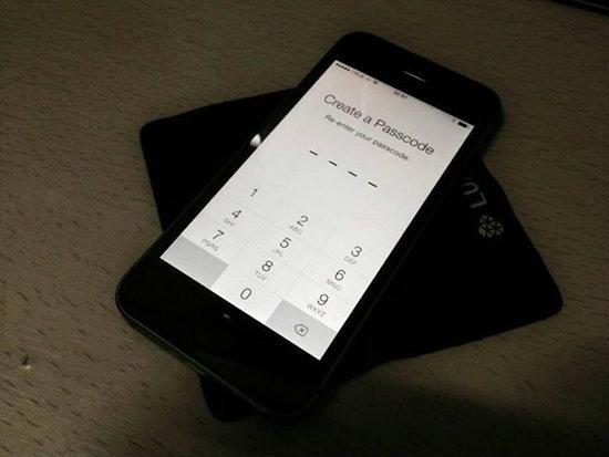 iPhone 5S (ไอโฟน 5S)