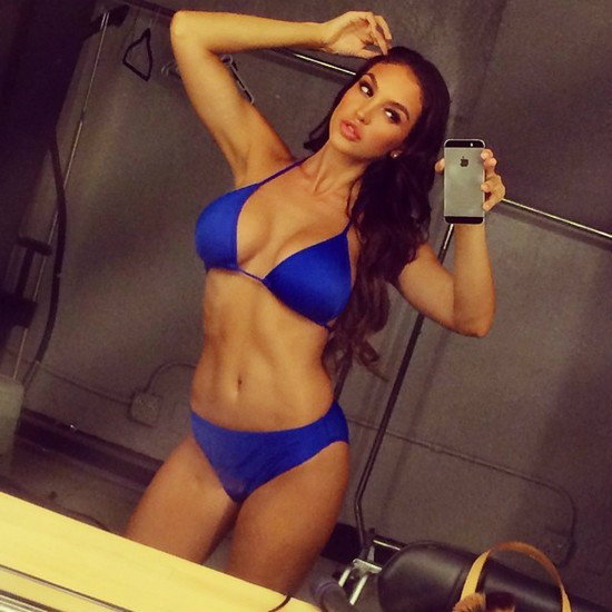Jaclyn Swedberg The 101 hottest celebrity Instagram pictures this week