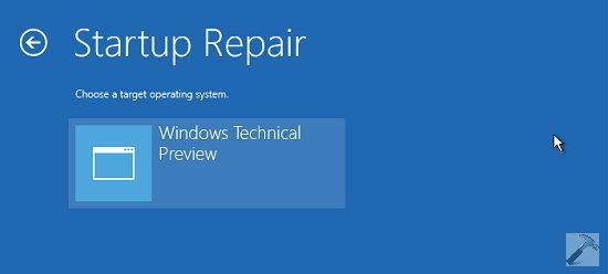 repair Blue screen of Death (8)